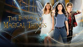 Bureau of Magical Things: Season 1